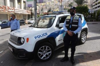 محافظ نابلس: سيتم اتخاذ إجراءات قانونية بحق المخالفين لإجراءات الإغلاق والتدابير الوقائية