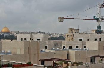 الأردن تدين الانتهاكات الإسرائيلية في المسجد الأقصى