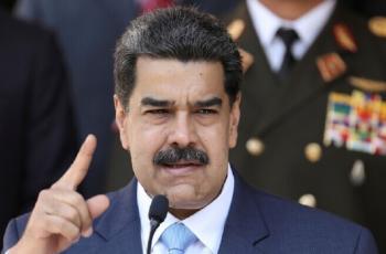 بيسكوف: زيارة مادورو لموسكو قيد الإعداد