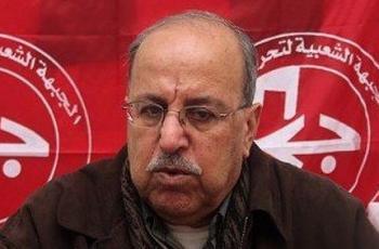 وفاة نائب الأمين العام السابق للجبهة الشعبية عبد الرحيم ملوح