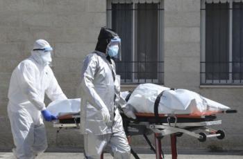 صحة غزة: تسجيل 8 وفيات و157 إصابة جديدة بفيروس