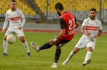 طلائع الجيش يتأهل للمباراة النهائية على حساب الزمالك في كأس مصر
