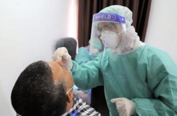 الصحة بغزة تستعرض تفاصيل البروتوكول المتبع بالعزل المنزلي لمصابي (كورونا)
