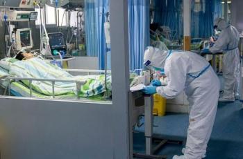 مستشار وزيرة الصحة بغزة: نسبة إشغال الأسرَّة في المستشفيات بلغت 100%