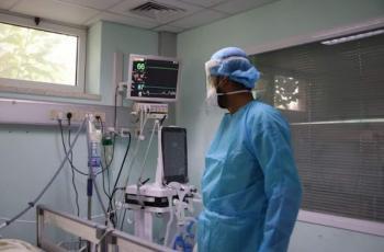 صحة غزة: عزل مصابي كورونا في مرافق الوزارة وفق هذا المعيار