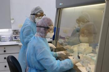 طالع: الصحة بغزة تنشر تحديثاً للخارطة الوبائية لفيروس (كورونا)