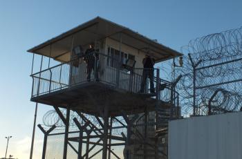 ارتفاع حصيلة الإصابات بين صفوف الأسرى في سجني