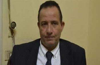 وفاة رئيس الحزب الناصري المصري سيد عبد الغني