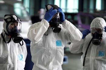 الصحة بغزة: تسجيل 209 إصابة جديدة بفيروس كورونا في الدورة الثانية ليوم الثلاثاء