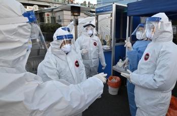 عالمياً:مليون و922 ألف وفاة و89 مليونا و359 ألف إصابة بكورونا