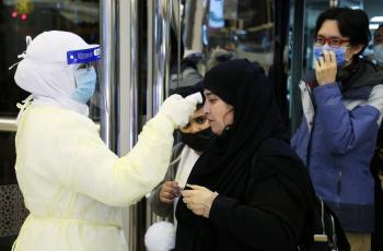 صحة غزة: تسجيل 194 إصابة جديدة بفيروس كورونا في الدورة الثانية ليوم الثلاثاء