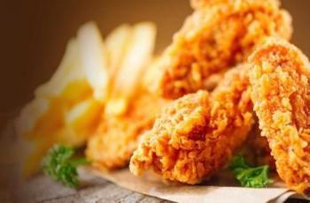 دراسة طبية تكشف مخاطر البطاطس والدجاج المقلي على جسدك