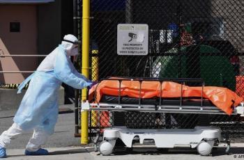 روسيا تسجل نحو 13.5 ألف إصابة بكورونا خلال 24 ساعة