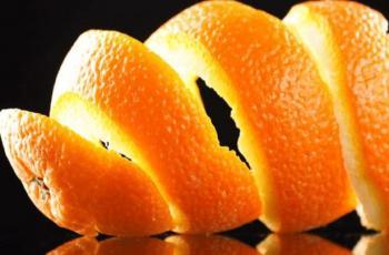 تعرفوا على فوائد قشر البرتقال الصحية