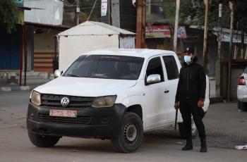 غزة: الداخلية تصدر تصريحًا بعد مقتل مواطن في رفح