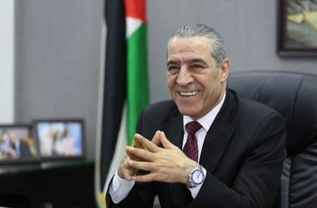 حسين الشيخ: الجنائية الدولية تصدر قرارا بولايتها القضائية على الضفة وغزة