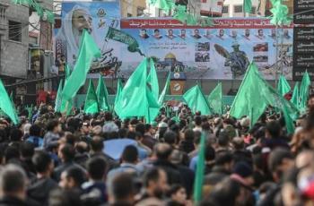 حماس تكشف عن موعد انطلاق انتخاباتها الداخلية وآلية إجرائها