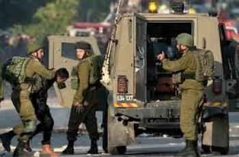 الاحتلال يشن حملة اعتقالات ومداهمات بالضفة الغربية والقدس
