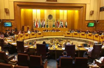 أبو الغيط: القضية الفلسطينية محور مركزي للعمل العربي المشترك في المرحلة المقبلة