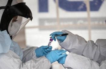 الشخرة: ارتفاع نسبة المصابين بالطفرات المتحورة لفيروس كورونا