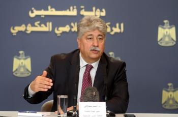 مجدلاني يبحث آخر المستجدات السياسية وحوار القاهرة مع نائب وزير الخارجية الروسي
