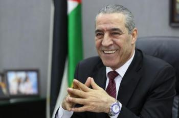 الشيخ: الانتخابات قرار فلسطيني بامتياز وكل ما يُشاع عن ضغوط أوروبية غير صحيح