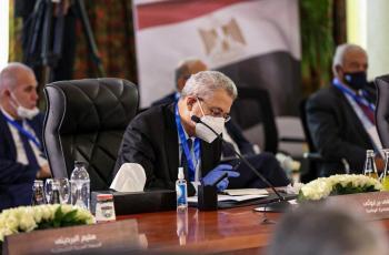 الأزهر: الحوار الوطني الفلسطيني خطوة على الطريق الصحيح