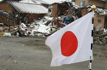 ارتفاع حصيلة مصابي الهزة الأرضية في اليابان إلى 50 شخصا