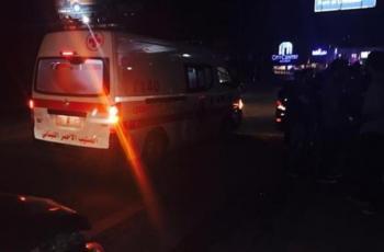 غزة: وفاة مواطن بعد إصابته بطلقٍ ناري والشرطة تحقق
