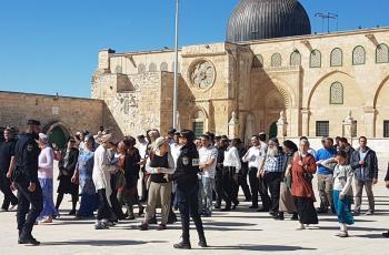 الأزهر يدين اعتداءات الاحتلال على المسجد الأقصى ومنعه رفع الأذان في الحرم الإبراهيمي