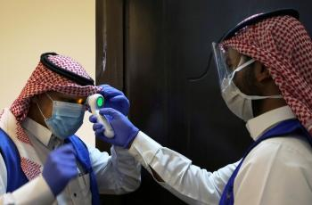 إصابات كورونا في السعودية فوق الـ300 لليوم الـ5