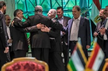 انطلاق الحوار الوطني بين الفصائل الفلسطينية اليوم في القاهرة