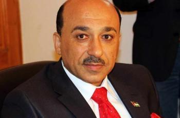 الحساينة يثمن الجهود المصرية لاستئناف حوارات القاهرة ورعايتها ملف المصالحة الفلسطينية