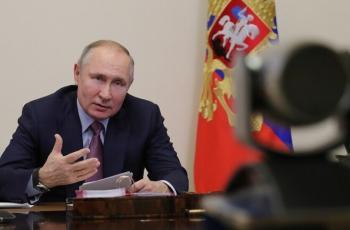 بوتين يوجه بصرف ألف دولار لكل من عاش حصار سيفاستوبول