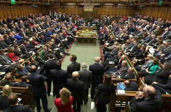نواب بريطانيون يطالبون بمنع تهجير الفلسطينيين من منازلهم في القدس