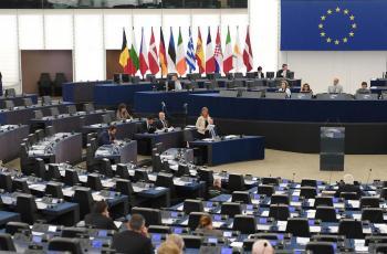 الاتحاد الأوروبي والأمم المتحدة يوقعان اتفاقية شراكة للتعاون مع مكتب الرباعية