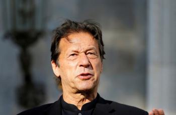 وزير الصحة الباكستاني: إصابة رئيس وزراء باكستان عمران خان بفيروس كورونا