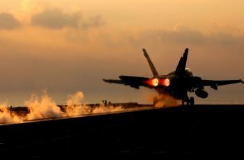 تقرير: إيران هددت بشن ضربة على قاعدة عسكرية أمريكية في واشنطن واستهداف عسكريين بارزين