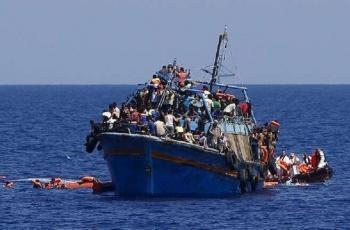 الأمم المتحدة: غرق 2276 مهاجرا في 2020