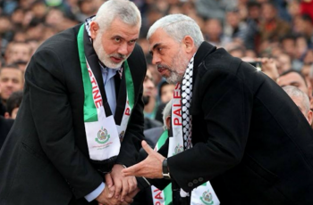 حماس: وفد من قيادة الحركة يصل القاهرة غداً لاستكمال الحوار الوطني