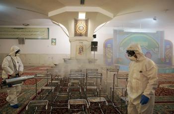 أوقاف غزة تهدد بإغلاق المساجد مجددًا خلال الأيام القادمة