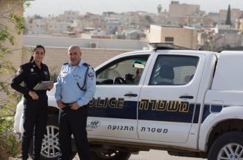 مقتل شاب برصاص الشرطة الاسرائيلية في حيفا