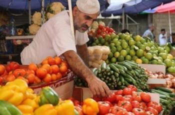 أسعار الخضروات والدواجن والبيض واللحوم في غزة اليوم