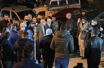 طالع الأسماء.. الجديد الفلسطيني يكشف مرشحي قائمة فتح الانتخابية