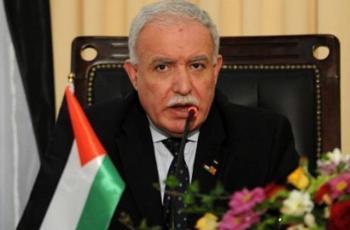 المالكي يطلع مجلس السفراء العرب في هولندا على تطورات الوضع في فلسطين