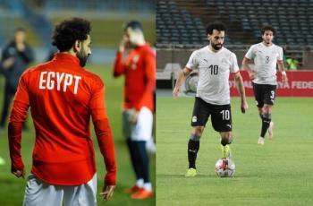 صلاح يتخطى أسطورة الكرة المصرية الراحل الشاذلي