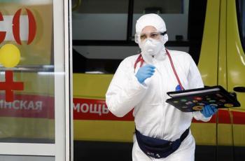 تونس: انطلاق حملة التطعيم ضد كورونا بـ