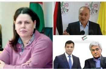 قناة كان العبرية: ممثل الاتحاد الأوروبي سيلتقي ثلاث شخصيات معارضة للرئيس