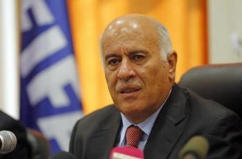 الرجوب: عقد جلسات الحوار الوطني بمصر له دلالات بأننا جادون في إنهاء الانقسام