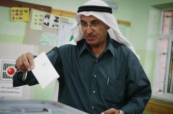 طعم الله: السبت المقبل تبدأ عملية الترشح للإنتخابات